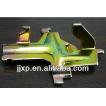 digital thermostat lever parts stamping zinc plated