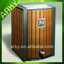 Good Quality Garden Padel Waste Bin