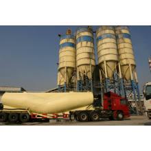 39cbm cimento a granel tanque Trailer (HZZ9400GFL)