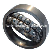 Baixo preço Rolamento de esferas auto-alinhado com boa qualidade