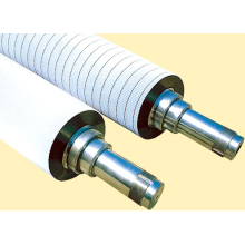 Chrome Plated Corrugated Rollers