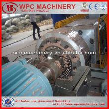 WPC Granuliermaschine / WPC Granulat Produktionslinie / Holz Kunststoff Wpc Pelletierung Linie