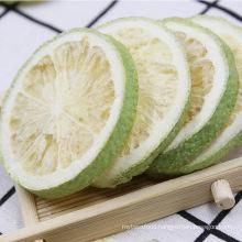 Dried Lemon Slice for Tea
