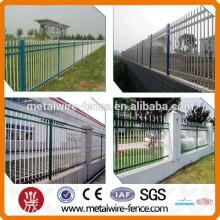 Lança Top Metal Fence