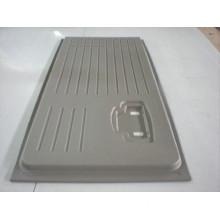 Plastic Sheet/ABS Sheet/HIPS Sheet for Refrigerator Door, Cover-Rear Frame