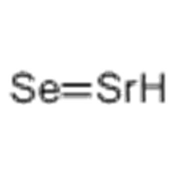 Strontium selenide(SrSe) CAS 1315-07-7