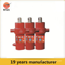 best hydraulic cylinder material/tie rod hydraulic cylinder