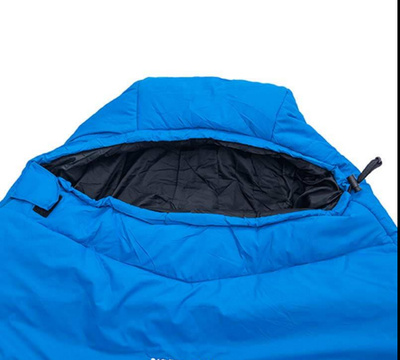 Mummy Camping sleeping bag