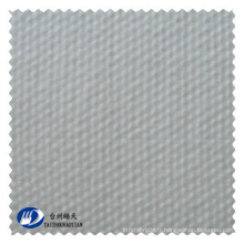 Toile filtrante tissée polyvinylique
