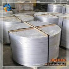 Disque en aluminium alliage Jinzhao pour ustensiles de cuisine à prix abordable