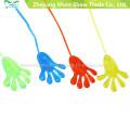 20pcs plastique collant mains anniversaire fête faveurs enfants jouet