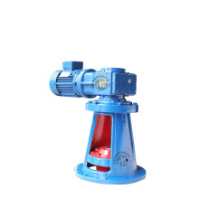 HK Series Helical Bevel Mixer Agitator Reducer