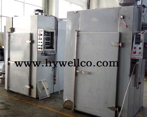 Hywell machinery