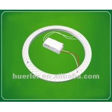 circle pendant light 185mm 108leds