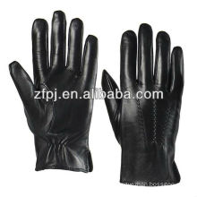 newly super thin winter gloves for men