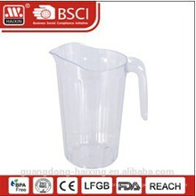 chaleira de água plástico 2L