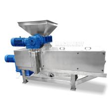 Good working fiber juicer dewatering machine/wheat grass roots dehydrator