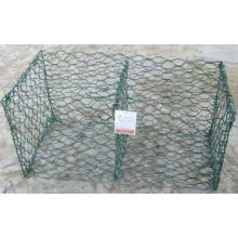 Gabion Box, Gabion Mesh, Hexagonal Wire Mesh, Chicken Wire Mesh