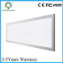 300 * 1200mm China Einbaudownlight Slim LED-Panel Licht