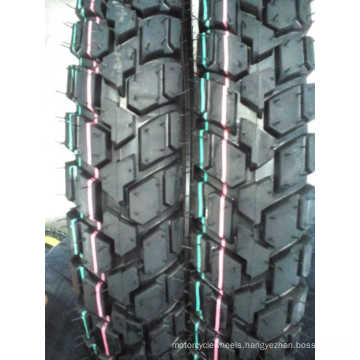 Motorcycle Tubeless Tire Manufacturer