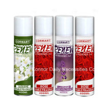 Multi-Fragrances Africa Hot Sale Aerosol Air Cleaner Spray