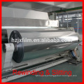 metallic polyester pet film/BOPP Metalized Film/mylar film