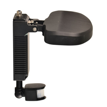 60W LED-Wandleuchten mit Bewegungssensor