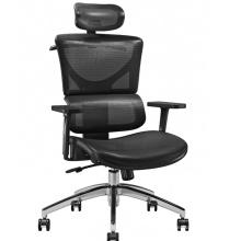 Sillas de oficina ejecutivas ergonómicas modernas