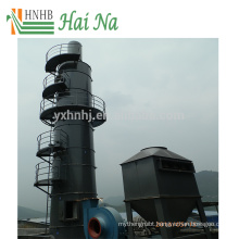 Industrial Dust Extraction System for Ash Removal