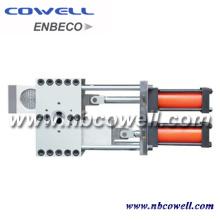 Hydraulischer Siebwechsler für Extrusionsmaschine