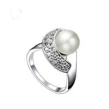 Custume Pearl Rings for Woman
