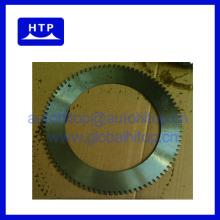 Disco de placas de embrague de la fricción de la transmisión de la fábrica para CAT 8D8794