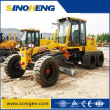 XCMG Officlial Manufacturer Gr100 Mini Land Scraper / Motor Grader 100HP for Sale