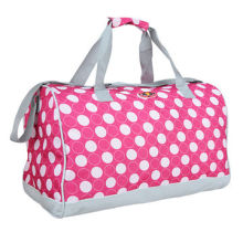 Duffel Bag, Various Sizes and Patterns Available, Suitable for Traveling