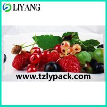 Diseño de imagen de fruta, Iml para cubo de basura