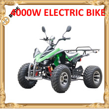 New 4000 w brushless electric atv for adult