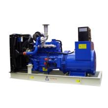Generador diesel de 50Hz Energía en espera 150kw