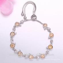 2018 bijoux tendances ange aile bracelet pour femmes