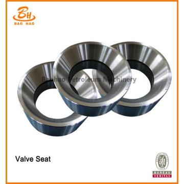 Mud Pump Valve Seat For Well Drilling Parts