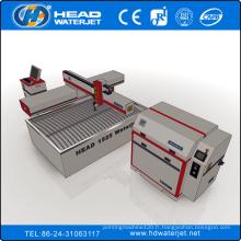 Coupeur d'eau CNC