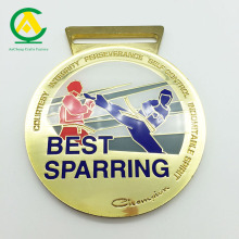 2018 High Quality Custom Metal For Competition