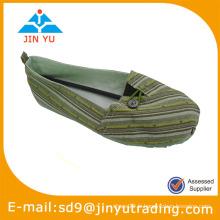 Eva unique toile shoe