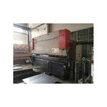 Second hand CNC bending machine