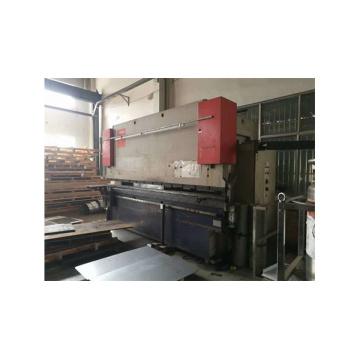 Second hand CNC bending machine