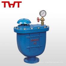 Operação conveniente válvula de colector de liberação automática de ar