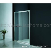 Customized Sliding Door Shower Room