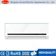 Uso doméstico mini aire acondicionado split de pared