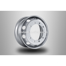 Gute Qualität 19.5x6.0 Stahl Lkw-Felgen