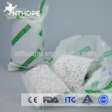 hot sale orthopedic plaster of paris bandage