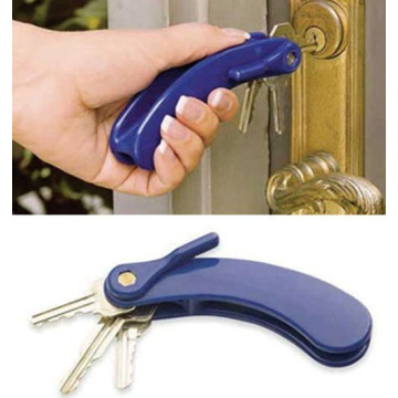 Nützliche Schlüssel Turner Hole-in-One Schlüsselhalter & Helfer